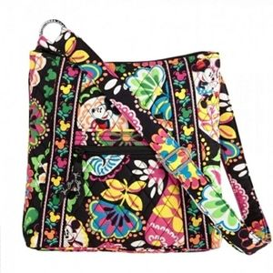 Vera Bradley Midnight with Mickey Disney Parks